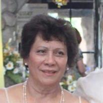 Dorothea K. Kinol