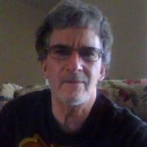 "Gerard ""Jerry"" Steven Nicholas"