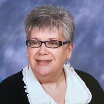 Barbara Ann Shull