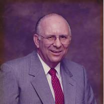 Gordon M. Methvin