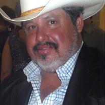 Jose Omar Salinas