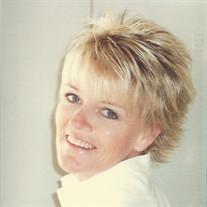 Ms. Anita Kay Ward Fox