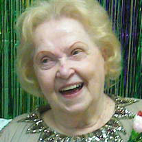 Margaret K. Iwanowski