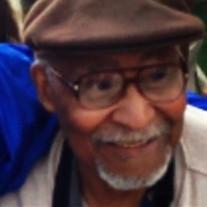 Mr. Arthur O. Jackson