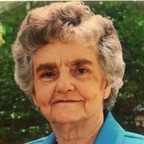 Mrs. Naomi Hulsey