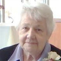 Marjorie Bonfils Murphy