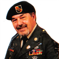 Donald R. Liston