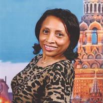 Phyllis Marie Sistare