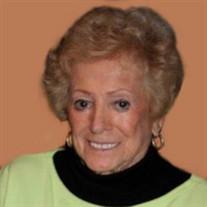 Mrs. Marielle P. Alger