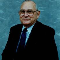 William S Barker