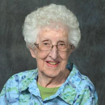 Rosalee V. Erny