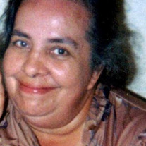 Margaret Ellen Smith