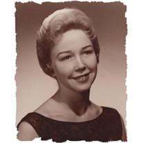 Cathy Draper