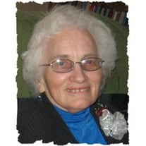 Evelyn Farmer Boyd