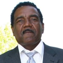 Raymond Franklin Washington Sr.