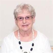 Shirley P. Matott