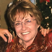 Mrs. Virginia Anne Hackler