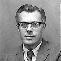 Eugene Clarence Lindblad