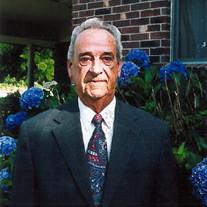 William Lamar Pickens