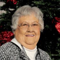 Mary  Lou Buckley