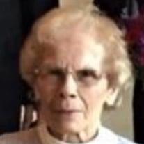 Mrs. Ruth E. Drosehn