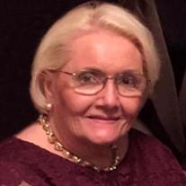 Wanza Faye Skinner Lewis