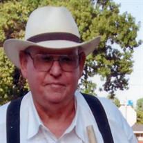 Bobby Gene Jordan