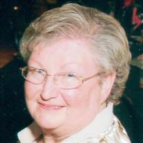 Linda Jackson Parris