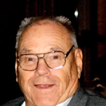 Donald Ray Gutsch