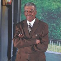 Johnnie Clifton Thompson, Jr.