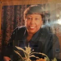 Doris M. Simpson Washington