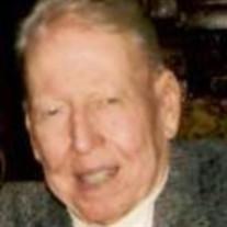 Edward G. Groswald