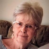 Nancy Mae Luikart