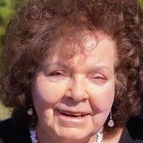 Vera Harloff Thomson