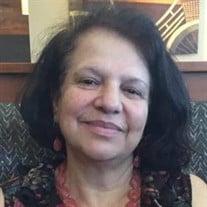 Nadia Abushanab Shiber