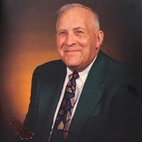 Daniel Snyder Hottel