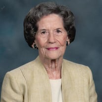 Margaret Perle Ray
