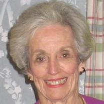 Barbara Jones Lindgren