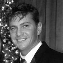Christopher Shane Hartley