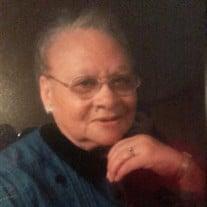 """Mrs.  Ruby  Mae """" Moody"""" Kennedy Pearson"""