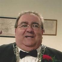 John Joseph Micallef Sr.