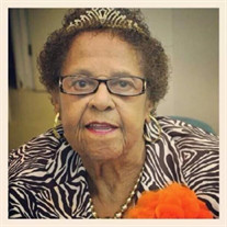 Mrs. Rozella Hart