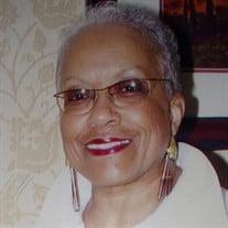 Mrs. Quinnita Mitchell