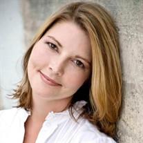 Jennifer  Lynn Stephens