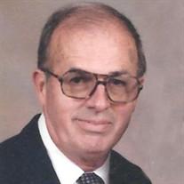Vernon Wallace Garrett
