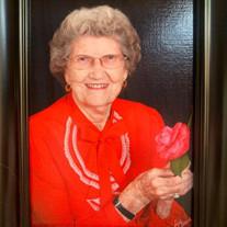 Thelma Norvell Ellington