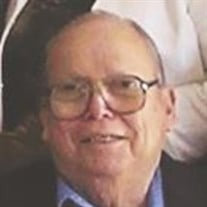Gerald Roy Dellucky Sr