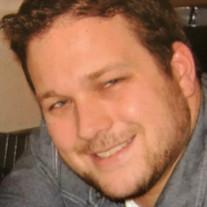 Travis Boyd Medlin