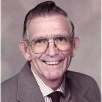 Donald J. Cox, Sr.