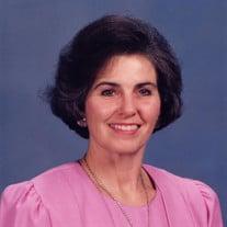 Mrs. Patricia Faye Gatlin